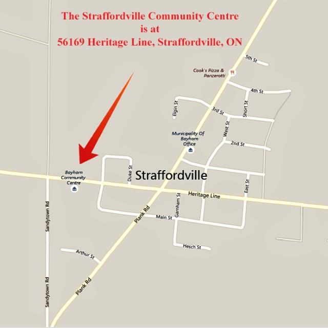 Straffordville