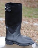 #41 Lady's Cougar Boots - Size 7
